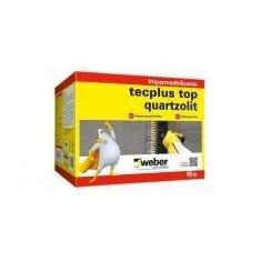 Imagem de Impermeabilizante Tecplus Top 18KG Quartzolit