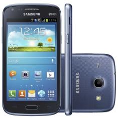 4d1392cfc6f Smartphone Samsung Galaxy S3 Duos GT-I8262B 8GB 2 Chips 5