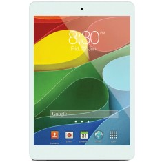"Tablet Qbex Tx240 8GB 7,8"" Android 2 MP 4.4 (Kit Kat)"