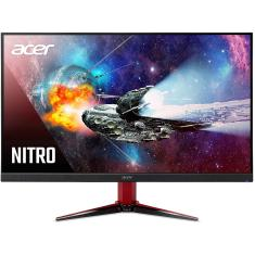 """Imagem de Monitor Gamer LED IPS 24,5 """" Acer Full HD Nitro VG252Q"""