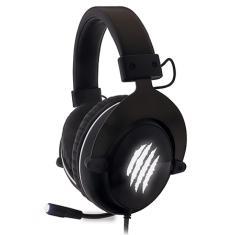 Headset com Microfone OEX Furious HS410 Retrátil