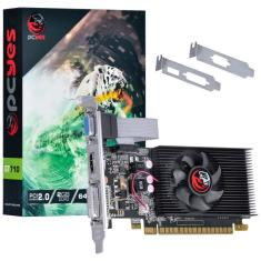 Imagem de Placa De Video Nvidia Geforce Gt 710 2gb Ddr3 64 Bits