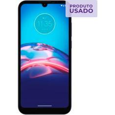 Imagem de Smartphone Motorola Moto E E6s Usado 32GB Android