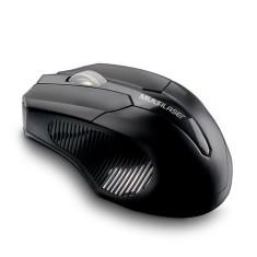 Mouse Óptico Notebook sem Fio Box MO264 - Multilaser