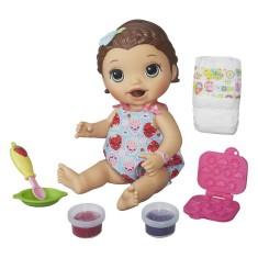 Imagem de Boneca Baby Alive Lanchinhos Divertidos Hasbro