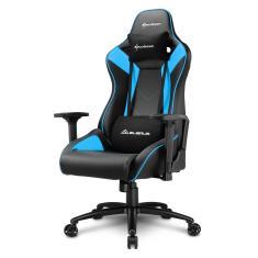Imagem de Cadeira Gamer Reclinável Elbrus 3 Sharkoon