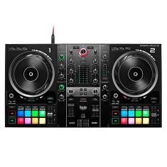 Imagem de Controladora DJ Hercules DJControl Inpulse 500  4780909