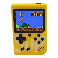 Imagem de Mini Game Portátil Retrô 8 Bits Com Mais De 400 Jogos