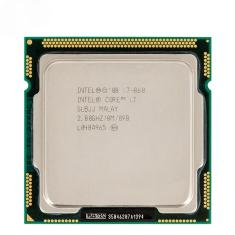 Processador intel core i7 860 i7-860 quad-core cpu 2.8ghz 8mb lga 1156 95w testado 100% trabalho