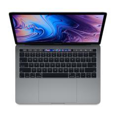 """Macbook Apple Pro MR9U2 Intel Core i5 13,3"""" 8GB SSD 256 GB Tela de Retina 8ª Geração"""