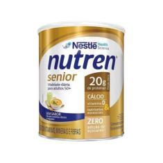 Imagem de Nutren Senior sem sabor 740g - Nestlé Health Science