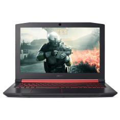 "Notebook Gamer Acer Aspire Nitro 5 AN515-51-78D6 Intel Core i7 7700HQ 15,6"" 16GB HD 1 TB"