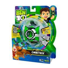 Imagem de Relógio Omnitrix Básico Série 3 Do Ben 10 - Sunny