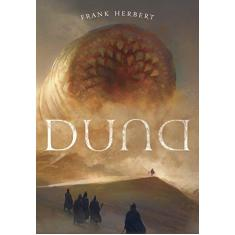 Duna - Frank Herbert - 9788576573135