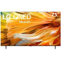"""Imagem de Smart TV LED 75"""" LG ThinQ AI 4K HDR 75QNED90SPA"""