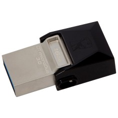 Pen Drive Kingston Data Traveler MicroDuo 16 GB USB 3.0 Micro USB DTDUO3