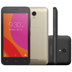Imagem de Smartphone Lenovo Vibe B A2016B30 8GB Android