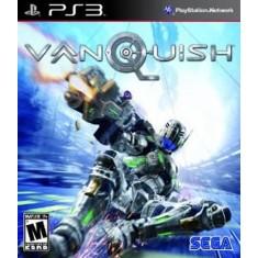 Jogo Vanquish PlayStation 3 Sega