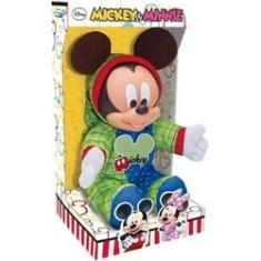 Imagem de MULTIBRINK - Disney - Mickey & Minnie