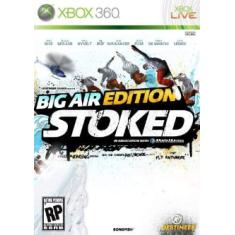 Jogo Stoked: Big Air Edition Xbox 360 Destineer
