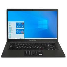 """Notebook Multilaser Legacy Intel Pentium N3700 14,1"""" 4GB eMMC 64 GB Windows 10 Wi-Fi Bluetooth"""