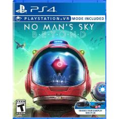 Jogo No Man's Sky Beyond PS4 Hello Games
