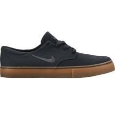 3020eaaaaa6 Tênis Nike Masculino Skate SB Clutch