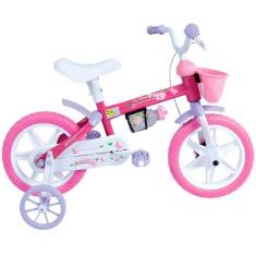 Bicicleta Houston Aro 12 Tina Mini