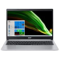 """Notebook Acer Aspire 5 A515-55-592C Intel Core i5 1035G1 15,6"""" 8GB SSD 256 GB 10ª Geração"""