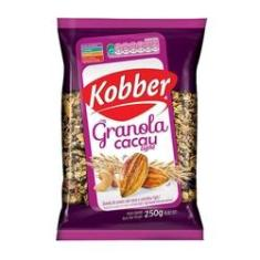 Granola Light Cacau - Kobber - 250g