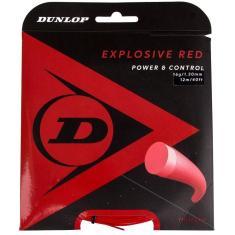 Imagem de Corda Dunlop Explosive Red 16L 1.30mm  Set Individual
