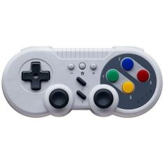 Controle Nintendo Switch PC Android sem Fio SF30 Pro -