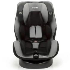 Imagem de Cadeira para Auto - De 0 a 36 Kg - Com Isofix - Multifix - Grey - Safety 1St