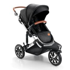 Imagem de Carrinho De Bebê Litet Jet Até15kgs