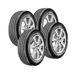 Imagem de Kit 4 Pneus para Carro Goodyear Efficientgrip Performance Aro 17 225/45 94W