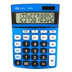 Calculadora De Mesa Cis Ck-224