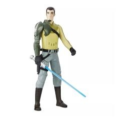 Imagem de Boneco Kanan Jarrus Eletrônico Star Wars Rebels Hero Series - Hasbro