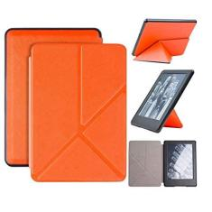 Imagem de Capa Novo Kindle Paperwhite 10ªg Origami - Laranja