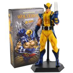 Imagem de Marvel Wolverine 1 / 6th Escala pvc Figura Modelo Collectible Toy