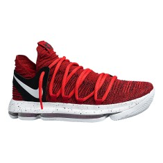 2c0ce52593bc26 Tênis Nike Masculino Basquete Zoom KD X