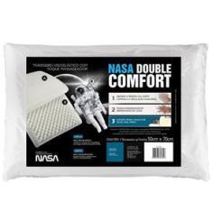 Imagem de Travesseiro Fibrasca Nasa Double Comfort 3 50X70 - 4655
