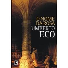 Imagem de O Nome da Rosa - Bestbolso - Eco, Umberto - 9788577991266