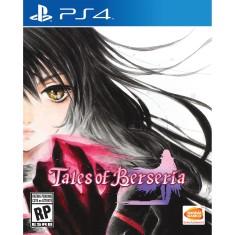 Jogo Tales of Berseria PS4 Bandai Namco