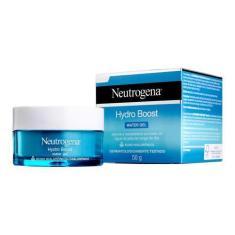 Hidratante Facial NEUTROGENA Hydro Boost Water Gel 50g - Neutrogena