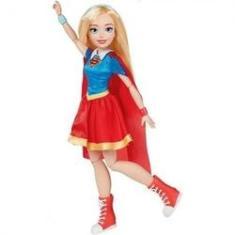 Imagem de Boneca Jakks - Dc Super Hero Girls Supergirl 56088
