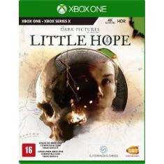 Jogo The Dark Pictures Anthology: Little Hope Xbox One Bandai Namco