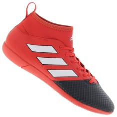 ... really comfortable 3e992 738ae Tênis Adidas Masculino Ace 17.3  Primemesh IN Futsal ... 332158f667ddb