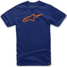 Imagem de Camiseta Alpinestars Ageless Classic Tee /Laranja