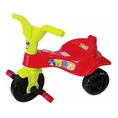 Imagem de Triciclo Motoca Velotrol Tico Tico Infantil  Omotcha