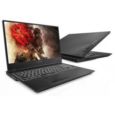 "Notebook Lenovo Legion Y530 Intel Core i7 8750H 15,6"" 16GB HD 1 TB SSD 128 GB GeForce GTX 1060"